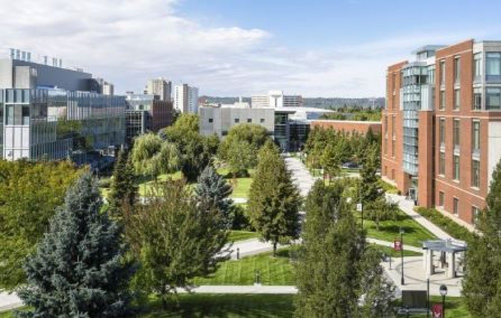 New Wsu Spokane Students To Receive Cougar Welcome As They Arrive On