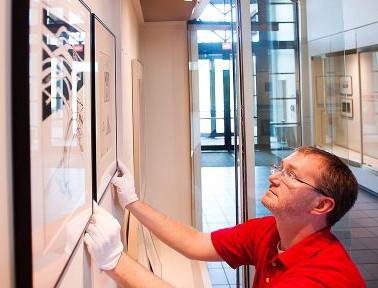 Jundt Art Museum to Host Juried Landscape Exhibition This