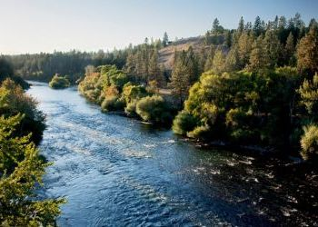 15th Annual Spokane River Cleanup - Sept 15