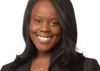 UD Board Member and Spokane Leader Latisha Hill selected to serve on Governor's statewide advisory group
