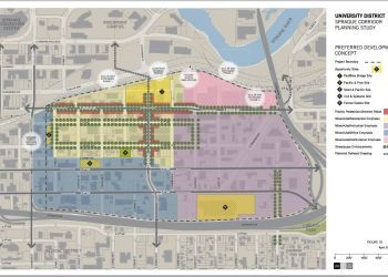 Citizens Invited to Open House about Proposed Sprague Project - March 29