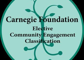 Carnegie Foundation Selects Colleges and Universities for 2020 Community Engagement Classification