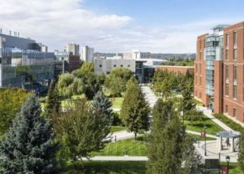 New WSU Spokane students to receive Cougar welcome as they arrive on campus Aug 17
