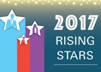 The 2017 Journal of Business Rising Stars