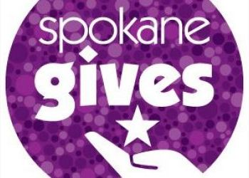 Join the community for Spokane Gives in April