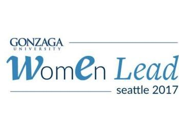 """Women Lead Spokane"" Conference at Gonzaga March 15"