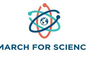 March for Science - April 22
