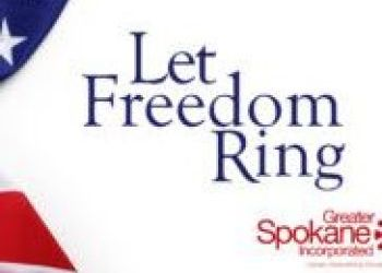Let Freedom Ring honors Spokane area military personnel - April 14 awards event