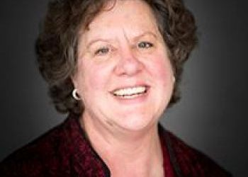 Phyllis Eide honored with WSU  Graduate Mentor Academy award