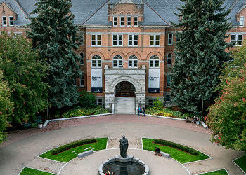 Gonzaga Trustees Approve Socially Responsible Investment Strategy