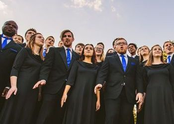 Gonzaga Choirs' Performance to Foster Awareness of Anti-Semitism - April 28