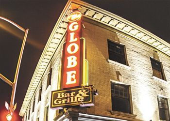 The Globe returns with new owners and new everything else