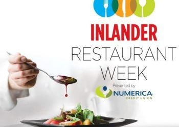 Inlander Restaurant Week - Feb 22-March 3