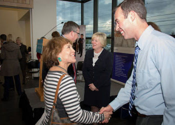 Spokane Teaching Health Clinic Grand Opening Photos