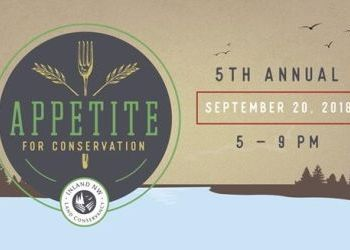 Inland NW Land Conservancy 5th Annual