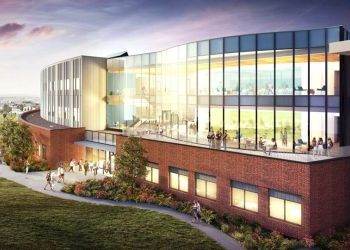 Gonzaga to begin work on $56M building this fall