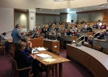 Gonzaga Law Forum on Travel Bans, Executive Orders Feb 21