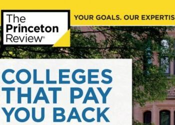 Princeton Review Ranks Gonzaga among Nation's Best-Value Colleges