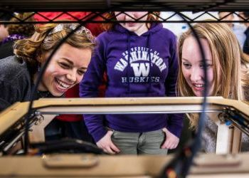 UW is most innovative U.S. public university; No. 5 in the world, according to Reuters