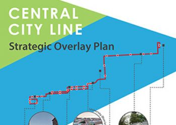 Spokane Transit's Central City Line Update