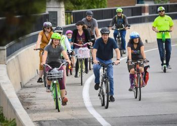 Getting There: The 2010s were a great decade for Spokane's cyclists