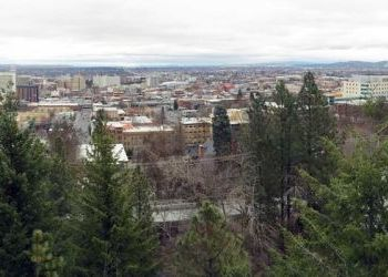City to Launch Spokane Matters 2.0 - March 29