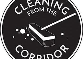 Spokane Gives - Cleaning from the Corridor in Logan Neighborhood - April 27