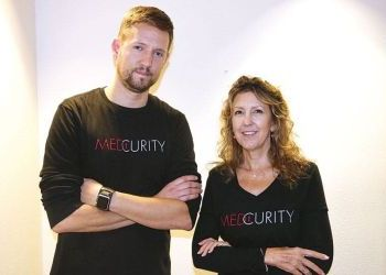 Spokane startup Medcurity: Helping with HIPAA