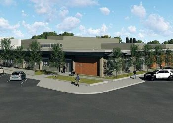 Spokane County plans new $10 million Medical Examiner project on south edge of University District