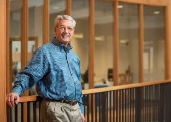 Fritz Wolff to Discuss 'The Dash' in Gonzaga's Pigott Entrepreneurship Lecture March 21