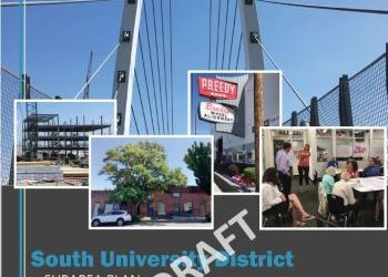 City to host South University District Subarea Open House - March 3