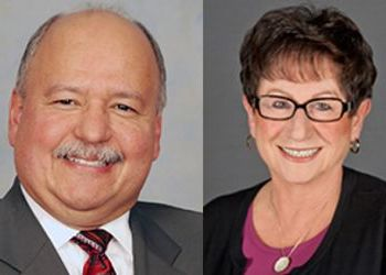 Spokane life sciences leaders Velázquez and Ashe elected to Life Science Washington board