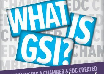 GSI launches new magazine and brand