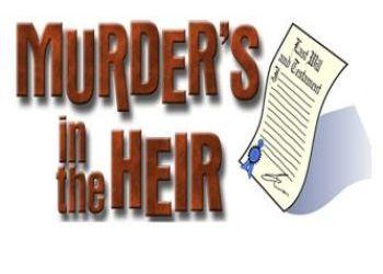 Don't miss Pride Prep's May murder mystery theater production