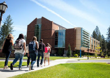 Whitworth Named One of The Princeton Review's Best Universities in the West