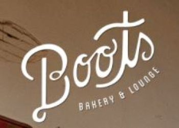 Boots Cafe