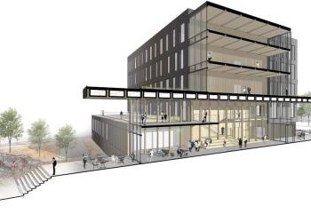 The Dirt: First permits issued for construction of U-District's Catalyst Building