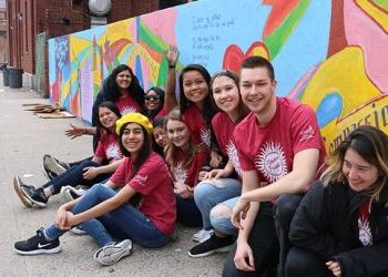 Gonzaga students' stories from Mission Possible '18