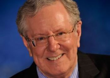 Steve Forbes to Address 'How Capitalism Will Save Us' - GU Feb 7