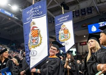Highlights from Gonzaga University Commencement