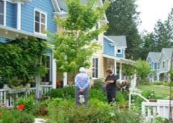 Learn about Cohousing possibilities in Spokane - March 10 at EWU