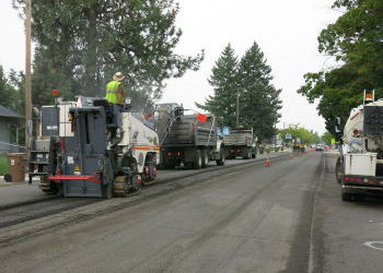 Mayor announces street maintenance grant - August 28
