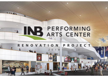 Performing arts center to reopen next week