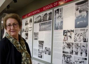 WSU Spokane emeritus associate professor traces history of nursing education in WA state