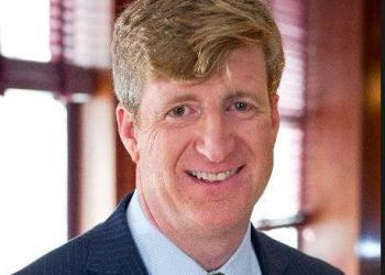 Patrick Kennedy to headline EWU and Providence conversation re mental health - Jan 31