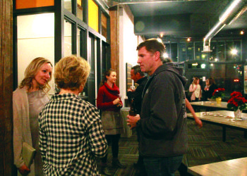Spokane's Inaugural Spring Life Sciences Networking Night - April 12