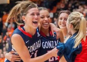 NCAA DI Women's Basketball Championship in Spokane - March 24-26