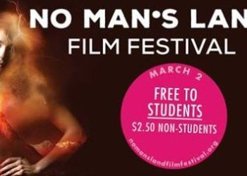 EWU Spokane hosting the No Man's Land Film Festival - March 2