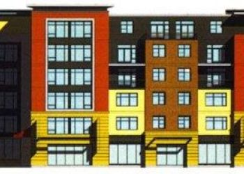 Major new mixed-use housing development proposed in the University District