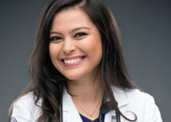 Spokane Medical Student Named to the University of Washington's 2017 Husky 100